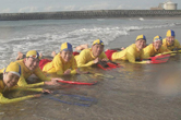 中華海浪救生總會National Chinese Surf Life Saving Association